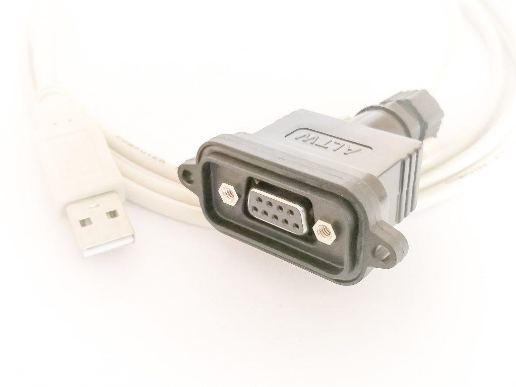 Контроллер KrioLab TKL-USB